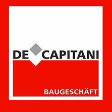 DE CAPITANI Baugeschäft AG
